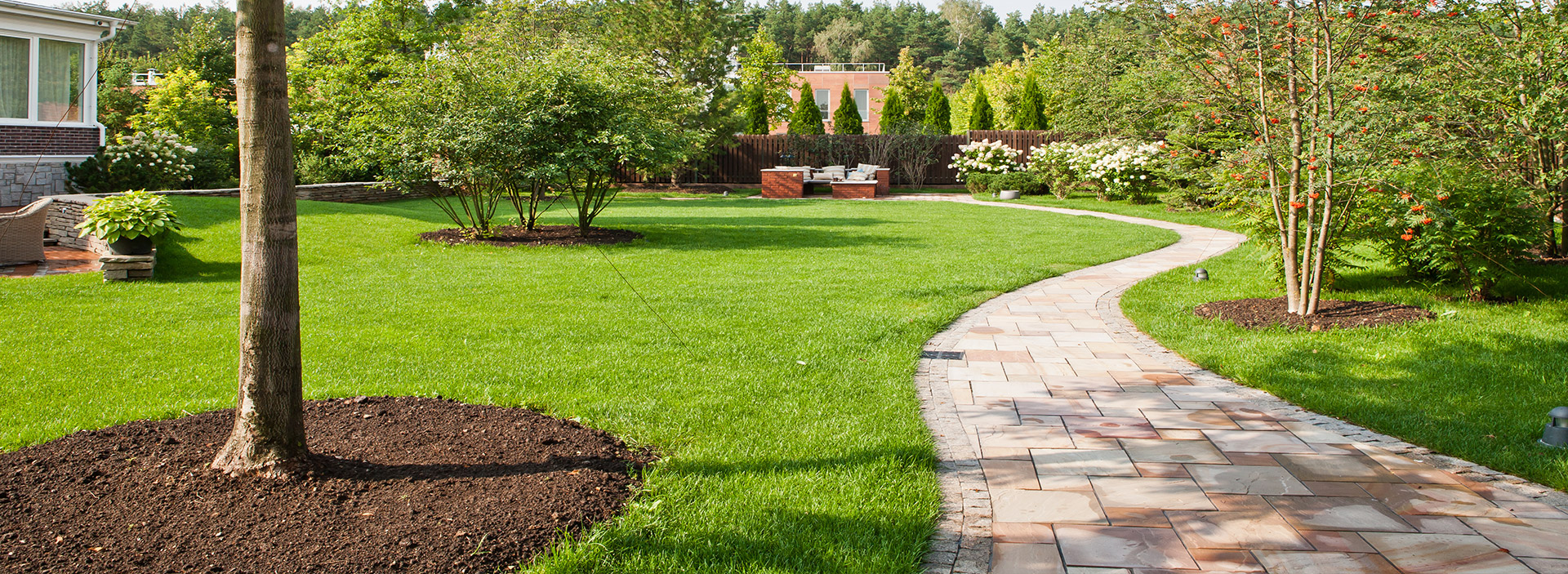Does Landscaping Increase Your Property Value Home | 2017 - 2018 Cars Reviews